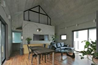 新規住宅設計の打合せ