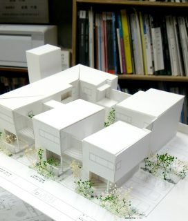 (仮称)Forest Village Kawagoe 基本設計の打ち合わせ