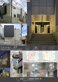 第5回埼玉建築文化賞に2作品が選ばれました