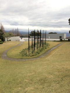ヴァンジ彫刻園庭美術館