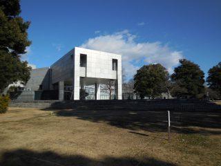 群馬近代美術館