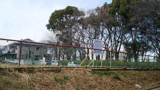 板橋の介護施設 お知らせ看板の設置完了
