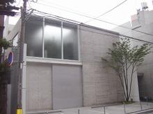 広島の建築見学ツアー行って来ました。