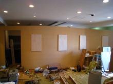 美容室 K  移設家具の設置
