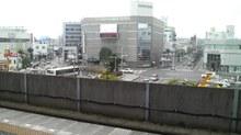 今日は千葉県の茂原市へ現地調査に行ってきました。