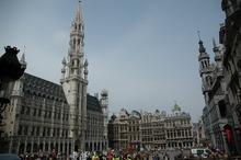 ベルギーとオランダの建築視察旅行に行って来ました。その2