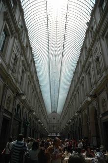 ベルギーとオランダの建築視察旅行に行って来ました。その3