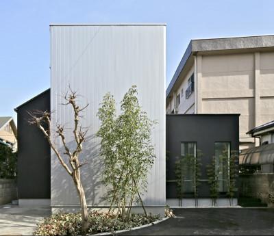 住宅:ATELIER FUALIをホームページの作品集にアップしました。