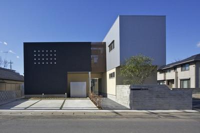 埼玉建築文化賞の表彰式に行ってきました