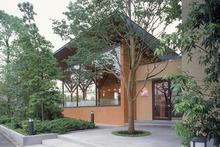 「M's cafe」が2006彩の国 景観賞を受賞しました。