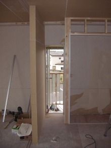 Kアパート改修工事の現場リポート