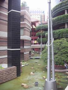 博多の建築見学ツアーに行ってきました。