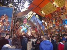 大宮氷川神社の十日市に行ってきました!
