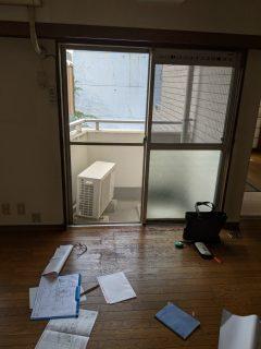 浦和マンション・リノベーション 設計が始まります。